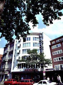Stellplatz in Hamburg  - St. Georg