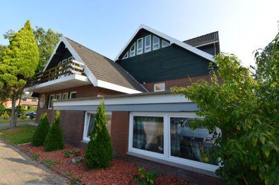 Sonstige Wohnung in Cuxhaven  - Sahlenburg