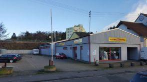 Ladenlokal in Lebach  - Lebach