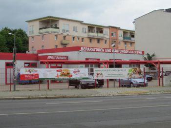 Produktionsfläche in Magdeburg  - Stadtfeld Ost
