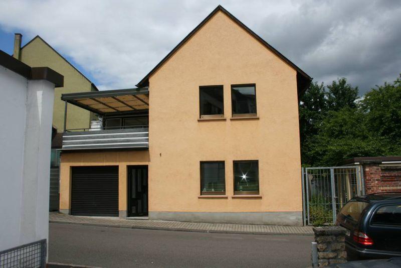 Haus kaufen in Saarbrücken Alt Saarbrücken