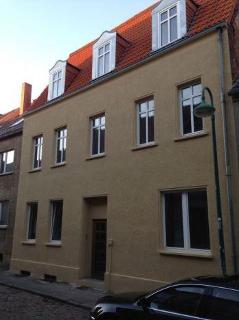 Etagenwohnung in Coswig  - Coswig
