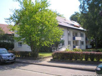 Etagenwohnung in Freiburg  - Waldsee