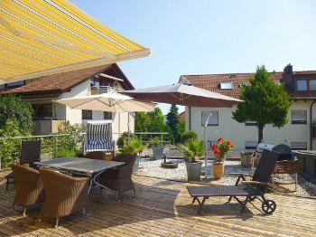 Doppelhaushälfte in Konstanz  - Litzelstetten