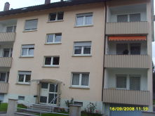 Dachgeschosswohnung in Gernsbach  - Gernsbach