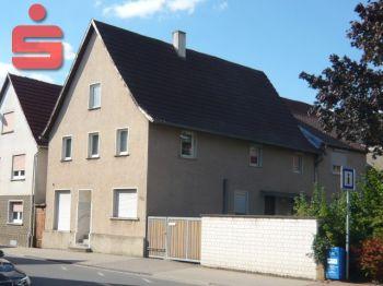 Zweifamilienhaus in Groß-Rohrheim