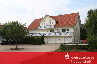 Etagenwohnung in Loßburg  - Loßburg