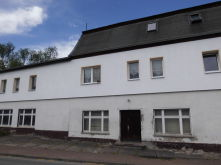 Mehrfamilienhaus in Quedlinburg  - Gernrode