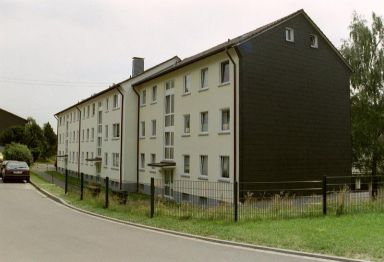 Etagenwohnung in Gummersbach  - Karlskamp