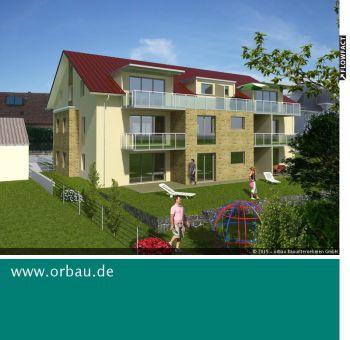 Dachgeschosswohnung in Offenburg  - Elgersweier