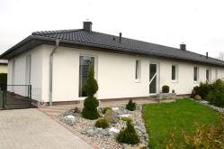 Doppelhaushälfte in Wusterhusen  - Gustebin