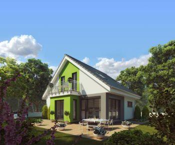 Einfamilienhaus in Sulzbach-Rosenberg  - Kropfersricht