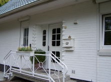Mehrfamilienhaus in Hamburg  - Niendorf