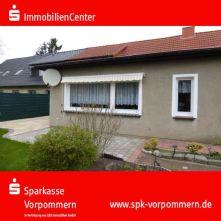 Doppelhaushälfte in Rubenow  - Nonnendorf