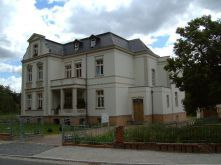 Erdgeschosswohnung in Bad Freienwalde  - Bad Freienwalde
