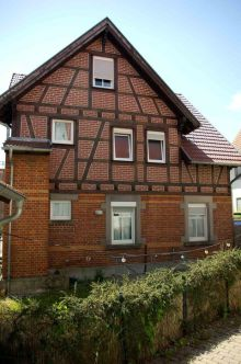 Einfamilienhaus in Herrenberg  - Affstätt