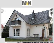 Etagenwohnung in Neuenhagen
