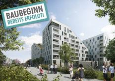 Wohnung in München  - Ramersdorf-Perlach