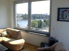 Apartment in 								Frankfurt am Main 								 - Gutleutviertel
