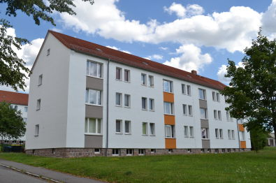 Etagenwohnung in Frankenberg  - Frankenberg