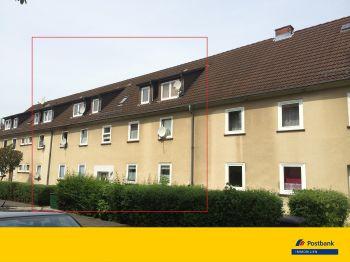 Wohnung in Kassel  - Oberzwehren