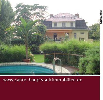 Villa in Berlin  - Tempelhof