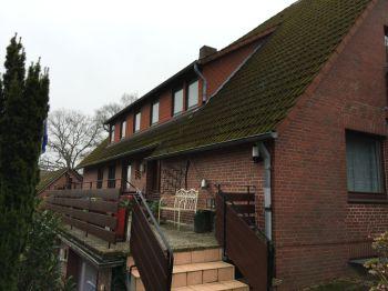 Dachgeschosswohnung in Bendestorf