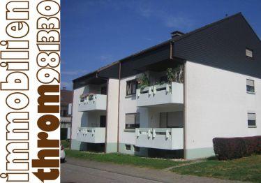 Wohnung in Walzbachtal  - Jöhlingen