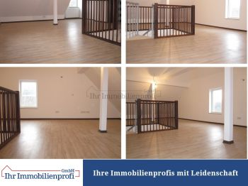 Etagenwohnung in Linden  - Leihgestern