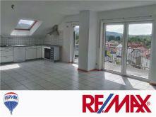 Dachgeschosswohnung in Nonnweiler  - Primstal