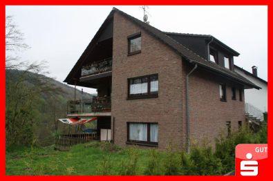Erdgeschosswohnung in Gummersbach  - Schönenberg