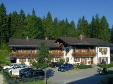Dachgeschosswohnung in Schönau  - Oberschönau
