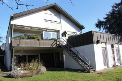 Einfamilienhaus in Friedrichsdorf  - Seulberg
