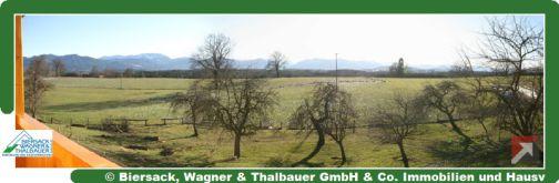 Wohnung in Penzberg  - Oberhof