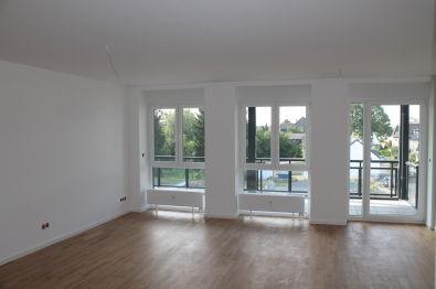 Etagenwohnung in Mülheim  - Holthausen