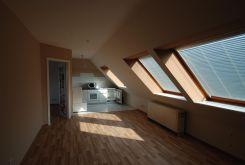 Dachgeschosswohnung in Vechta  - Vechta