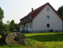 Erdgeschosswohnung in Preußisch Oldendorf  - Holzhausen