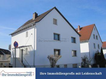 Erdgeschosswohnung in Gießen  - Rödgen