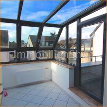 Dachgeschosswohnung in Aachen  - Brand
