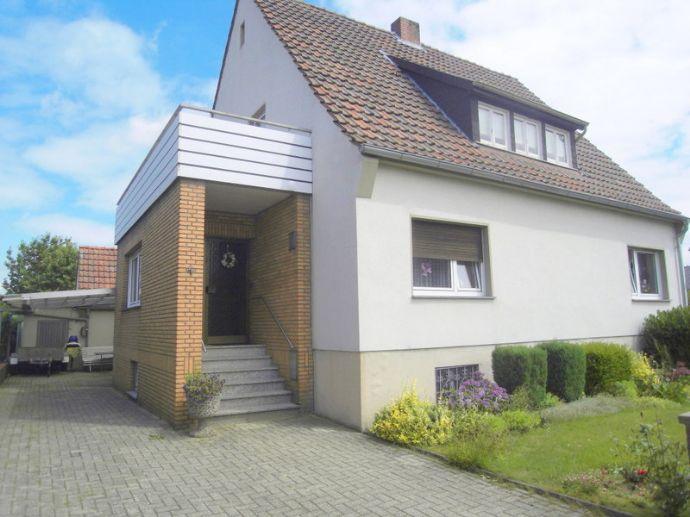 Haus kaufen in Ibbenbüren Dickenberg