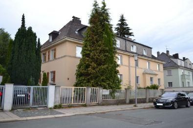 Mehrfamilienhaus in Hof  - Innenstadt