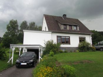 Zweifamilienhaus in Attendorn  - Albringhausen
