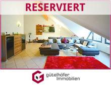 Dachgeschosswohnung in Bornheim  - Bornheim