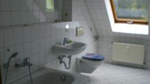 Dachgeschosswohnung in Leipzig  - Möckern