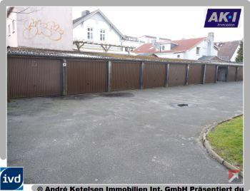 Stellplatz in Elmshorn