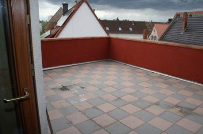 Maisonette in Viernheim