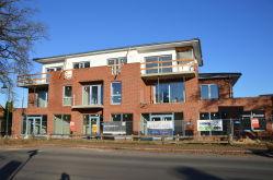 Penthouse in Hude  - Wüsting/Wraggenort