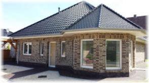 Einfamilienhaus in Ostrhauderfehn  - Idafehn
