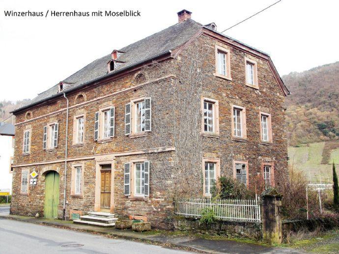 Haus kaufen in Traben Trarbach