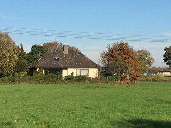Dachgeschosswohnung in Klein Offenseth-Sparrieshoop